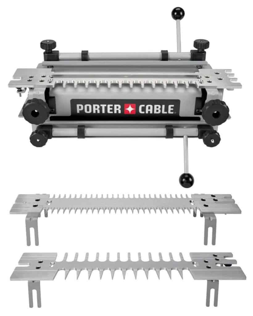 Porter-Cable 4216 Super Jig Dovetail Jig