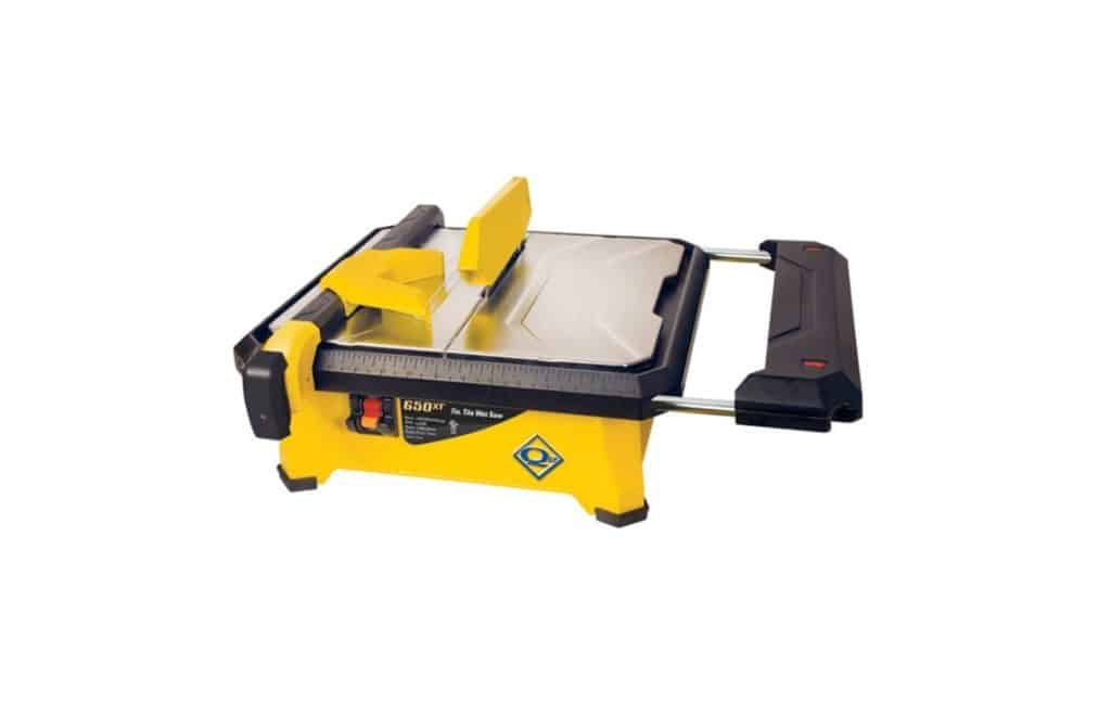 QEP Tile Saw for Wet Cutting of Ceramic and Porcelain Tile