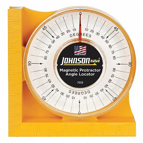 Johnson Level & Tool 700 Magnetic