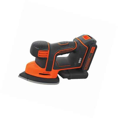 Black + Decker BDCMS20C Lithium Ion